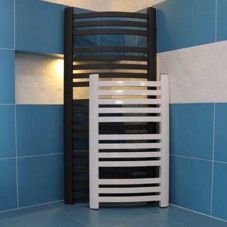 Grzejniki łazienkowe Torino