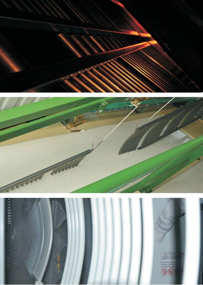 Grzejnik łazienkowy Verona innowacyjne technologie