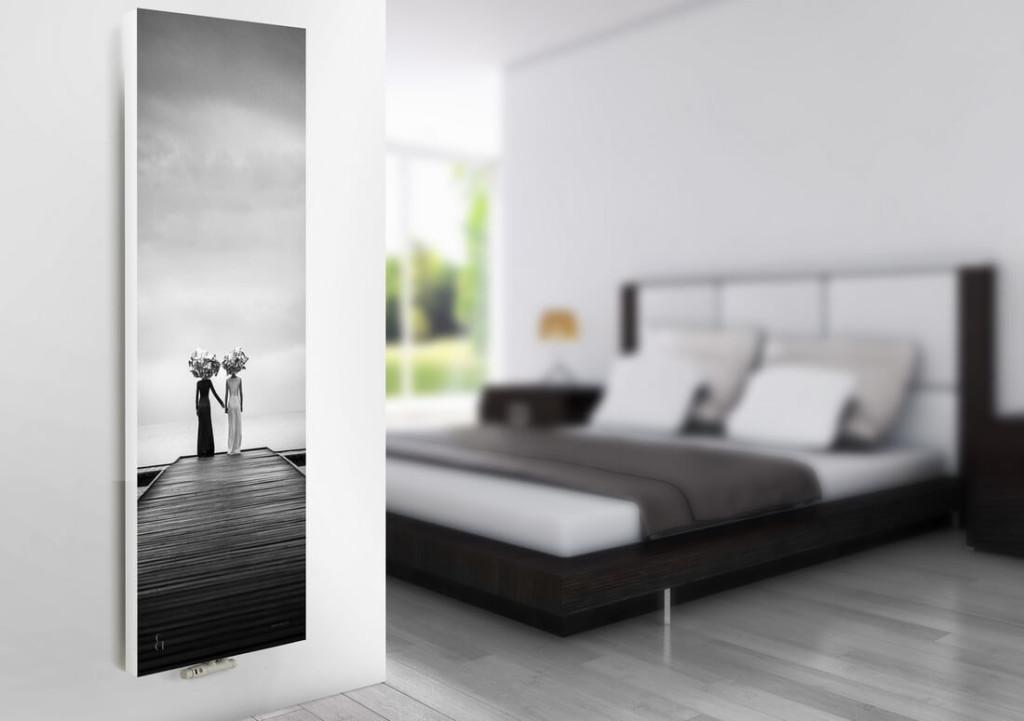 Gzejniki dekoracyjne Inventio Instal Projekt grafika