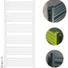 Grzejniki Instal Projekt Stick front