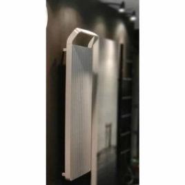 Grzejnik Instal projekt Manhattan - ciekawy nowoczesny wzór grzejnika łazienkowego