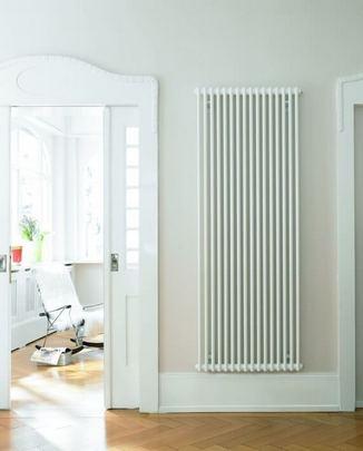 Grzejniki łazienkowe i nie tylko, klasyczne modele Instal Projekt Tubus w styu loft